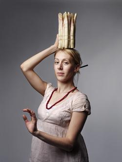 Aurélie Cantin
