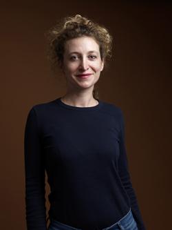 Sophie Hildebrandt